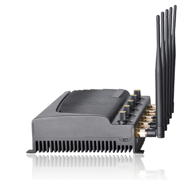 Arduino cell phone jammer | Google bakes security into new .app internet domain