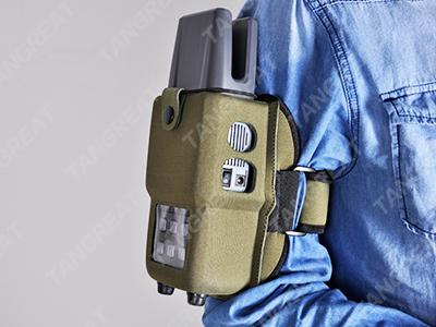 2.4ghz jammer - handheld jammer